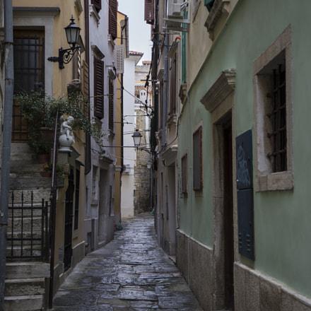 Piran streets #1