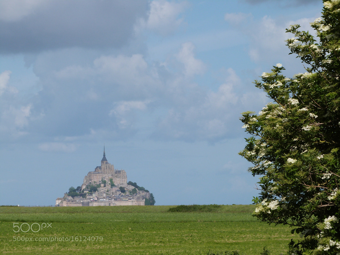 Photograph Mont Saint Michel by Gilles Gouin on 500px