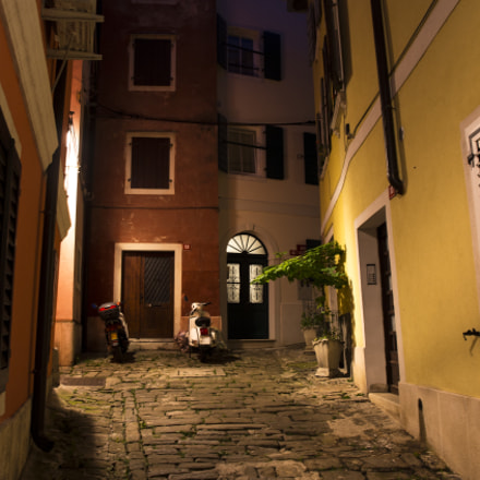 Piran streets #2