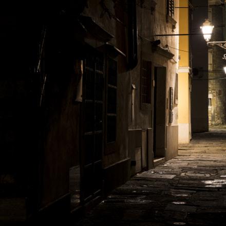 Piran streets #3