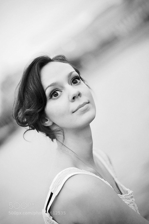 Photograph Feeling so fine by Pisemskiy Dmitriy on 500px
