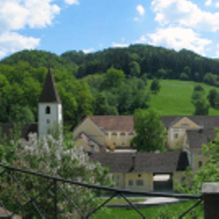 奥地利Carinthia保罗修道院