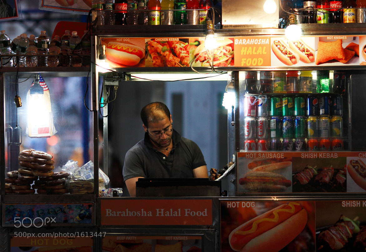 Photograph Food Truck by Jay Rajamanickam on 500px