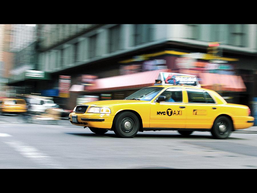 NYC - Filmlook