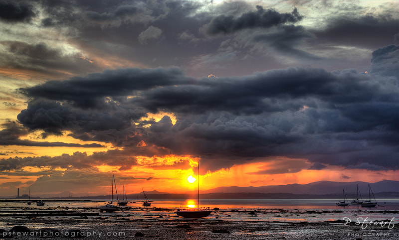 Photograph Stranded by Philip Stewart on 500px