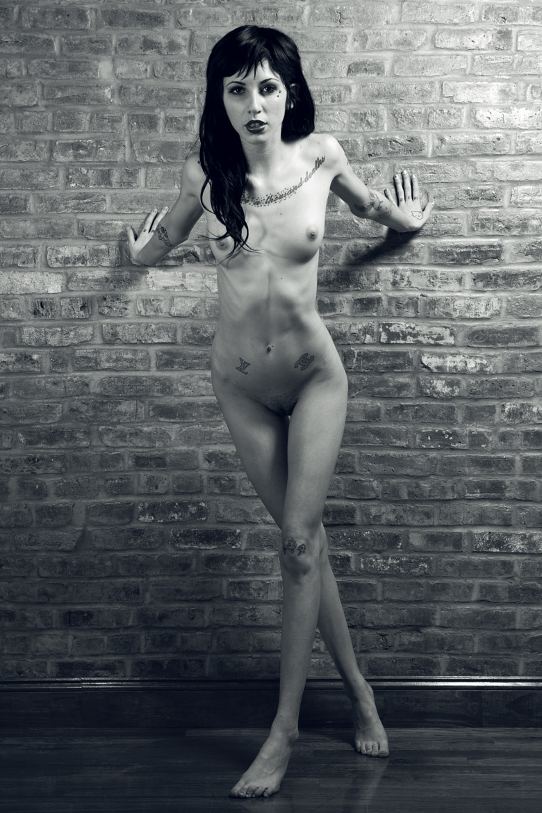 Photograph Brick wall 3 by Nudes by D. on 500px