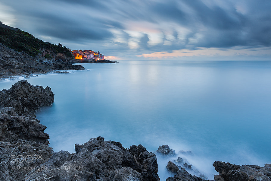 Photograph The Frozen Dawn by Francesco Gola on 500px