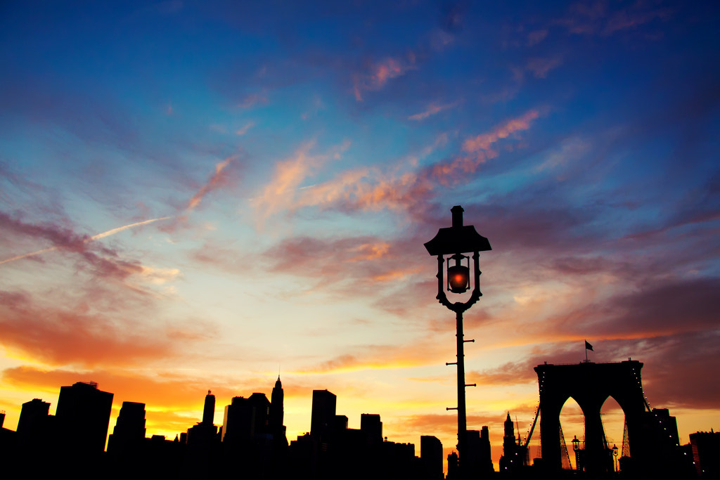 Photograph NYC by Shahriar Erfanian on 500px