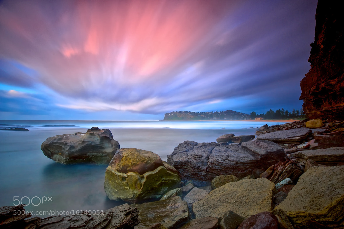 Photograph North shore beauty by donald Goldney on 500px