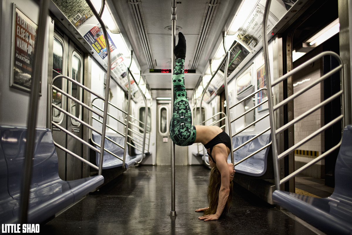 Photograph Marlo Fisken USA 2011 Pole Dance Champion by Little Shao by Little Shao on 500px
