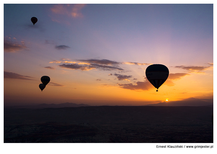 Photograph Cappadocia 6 by Ernest Klauziński on 500px