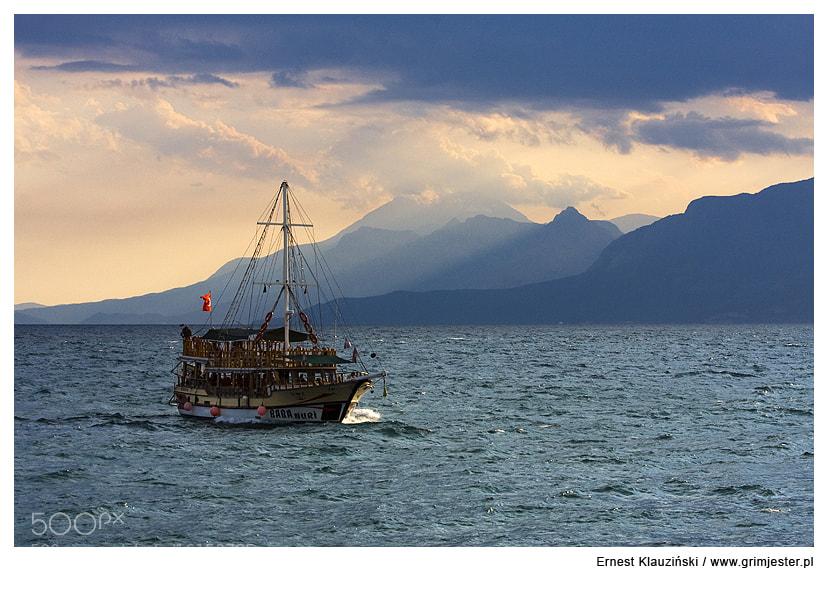 Photograph Antalya by Ernest Klauziński on 500px