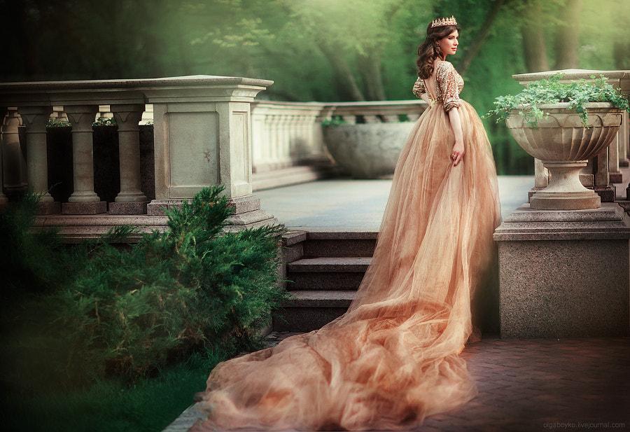 Royal pregnancy by Olga Boyko on 500px