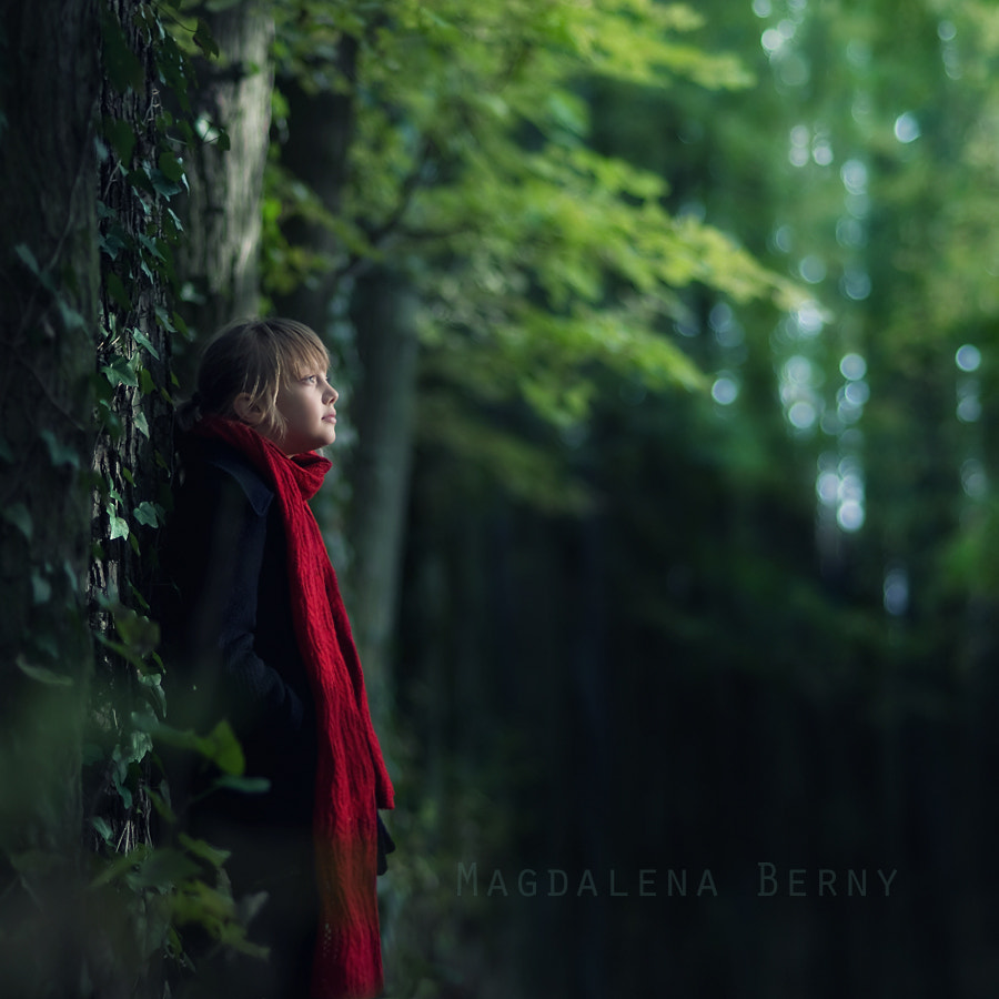 Photograph Chillout by Magdalena Berny on 500px