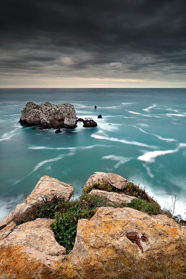 Photograph The Search of the North by Carlos Resende on 500px