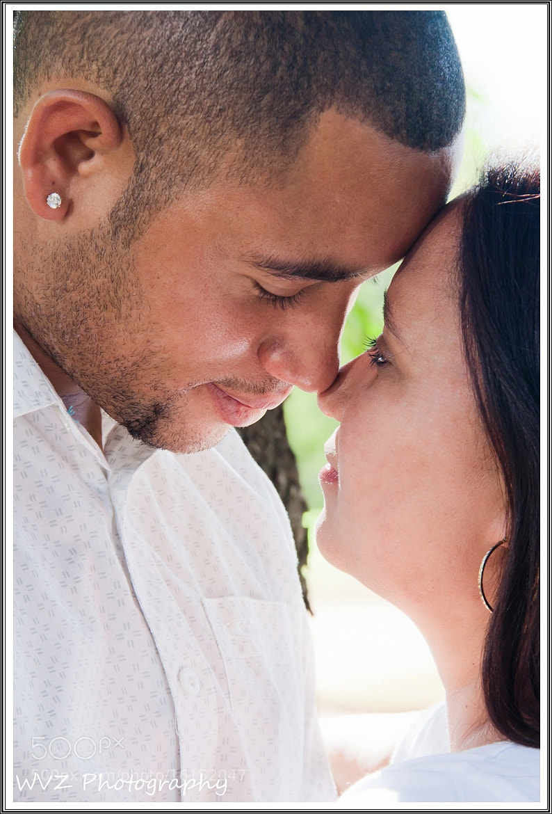 Photograph In love - to be married by Wendy Van Zyl on 500px