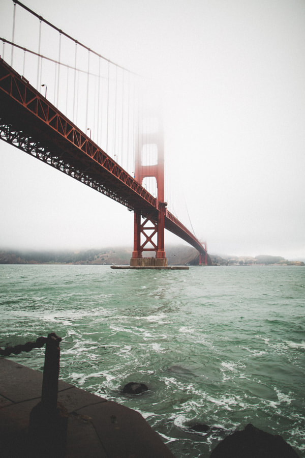 The Bay by Jon Trend 1