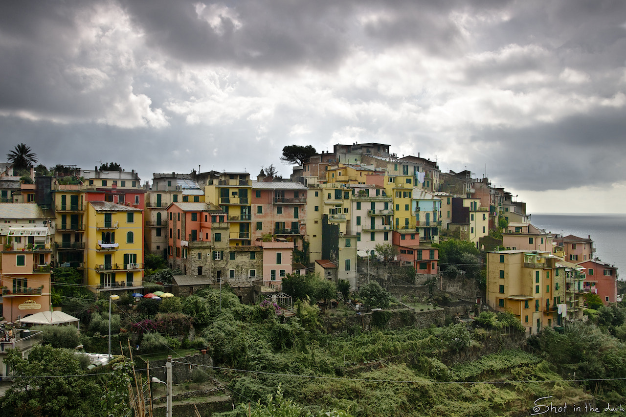 Photograph Corniglia by Peter Bijsterveld on 500px