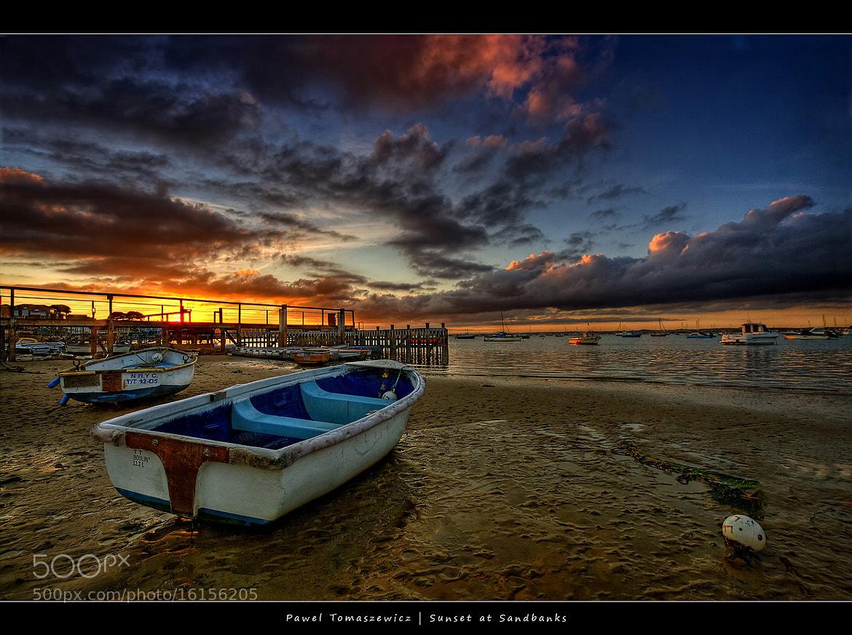 Photograph Poole ... by Pawel Tomaszewicz on 500px
