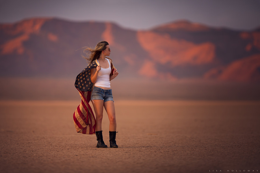 Happy 4th of July! by Lisa Holloway on 500px.com