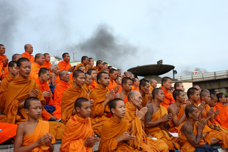 Photograph Praying for Peace by Matthew Richards on 500px