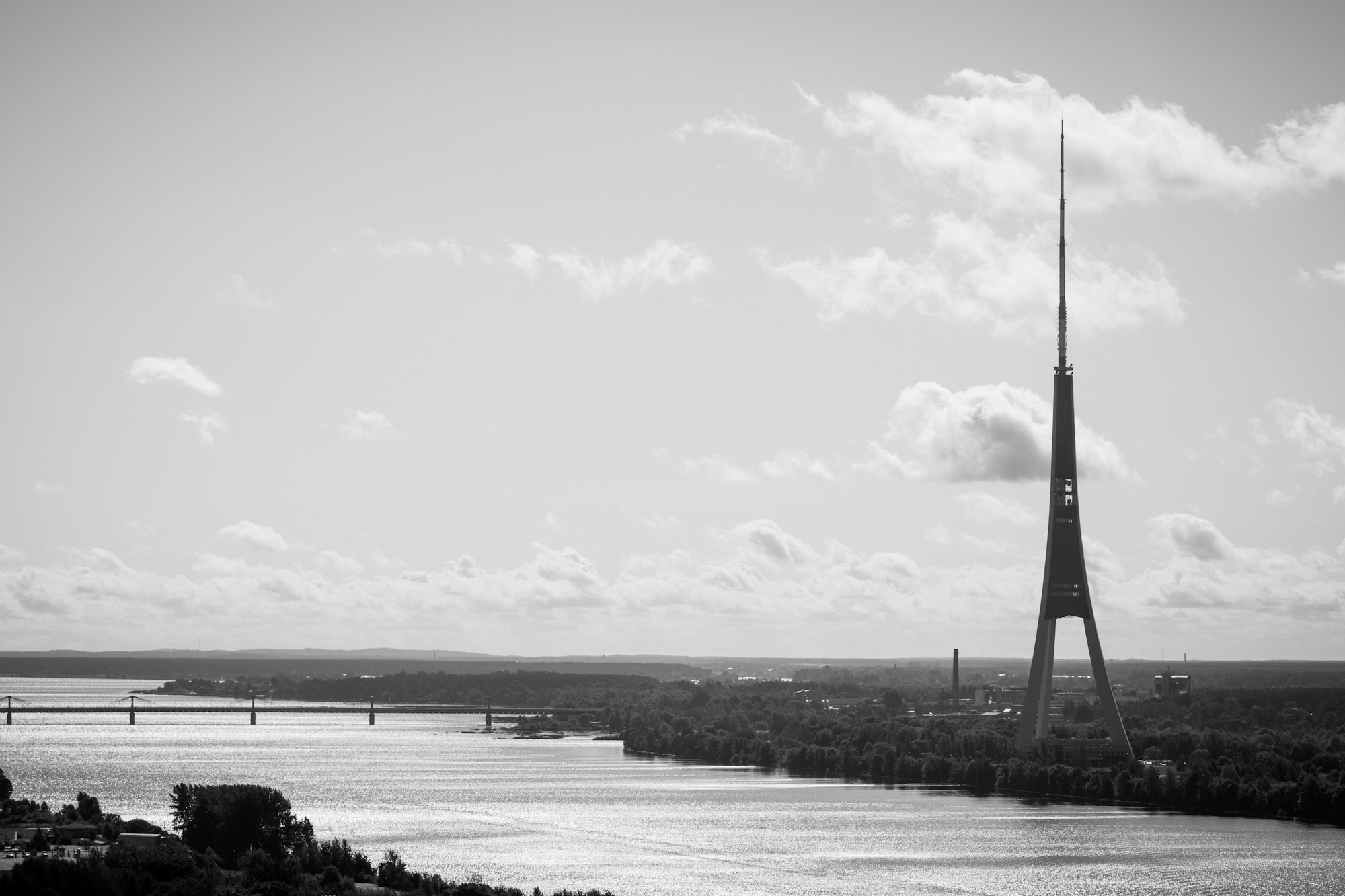 Photograph Riga by Nicolaï Manchopovitch on 500px