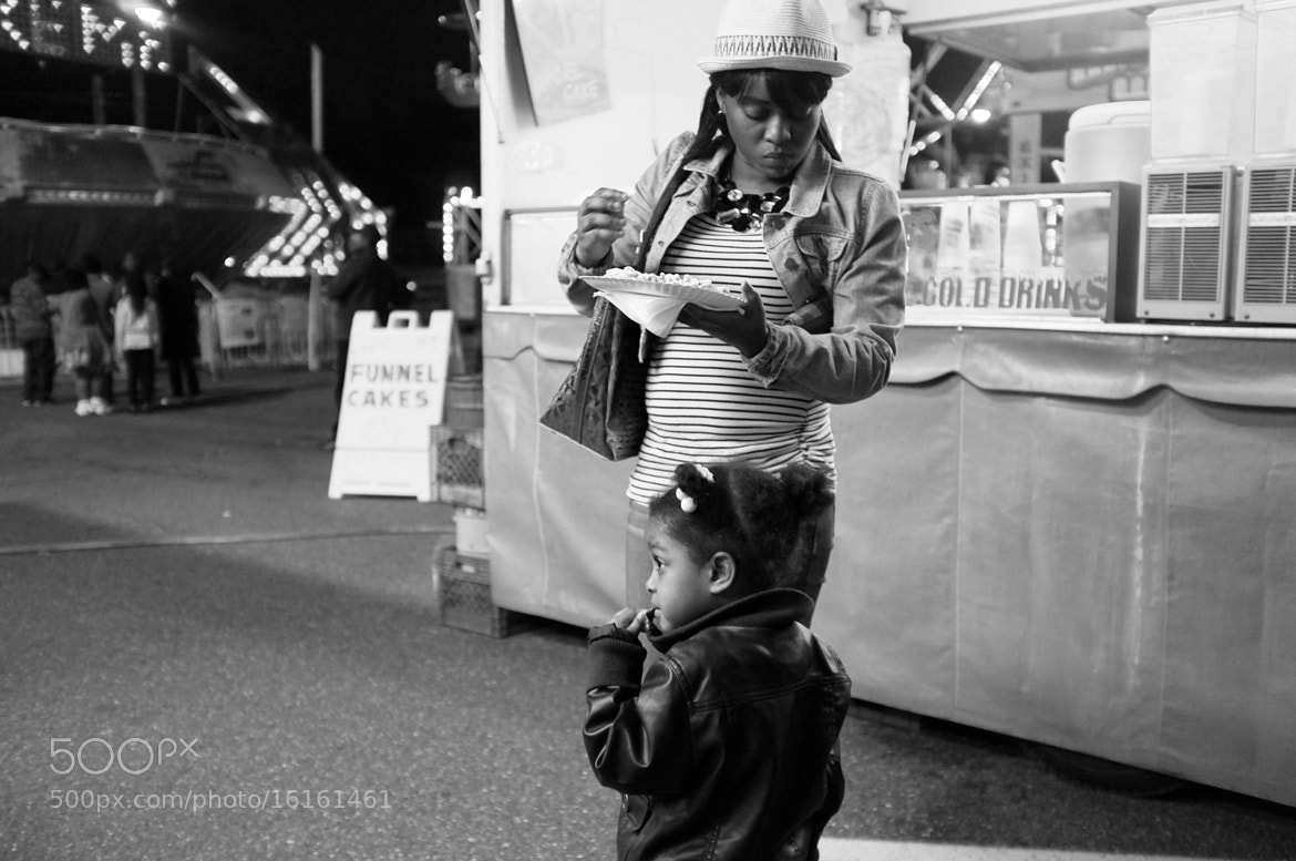 """Photograph """"The Carnival"""" by B.C.  Lorio on 500px"""