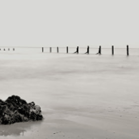 misty seascape by David Dobson (DavidDobson)) on 500px.com