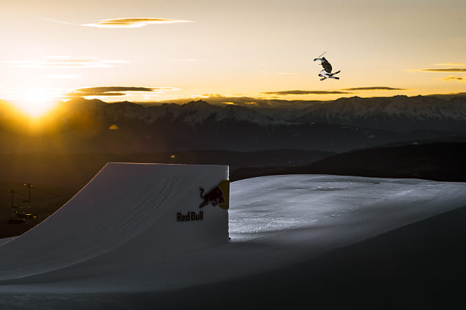 Sunset session by Red Bull Photography on 500px