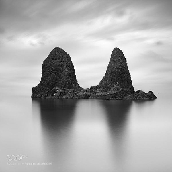 Photograph Lost Island by Sebastien Grébille on 500px