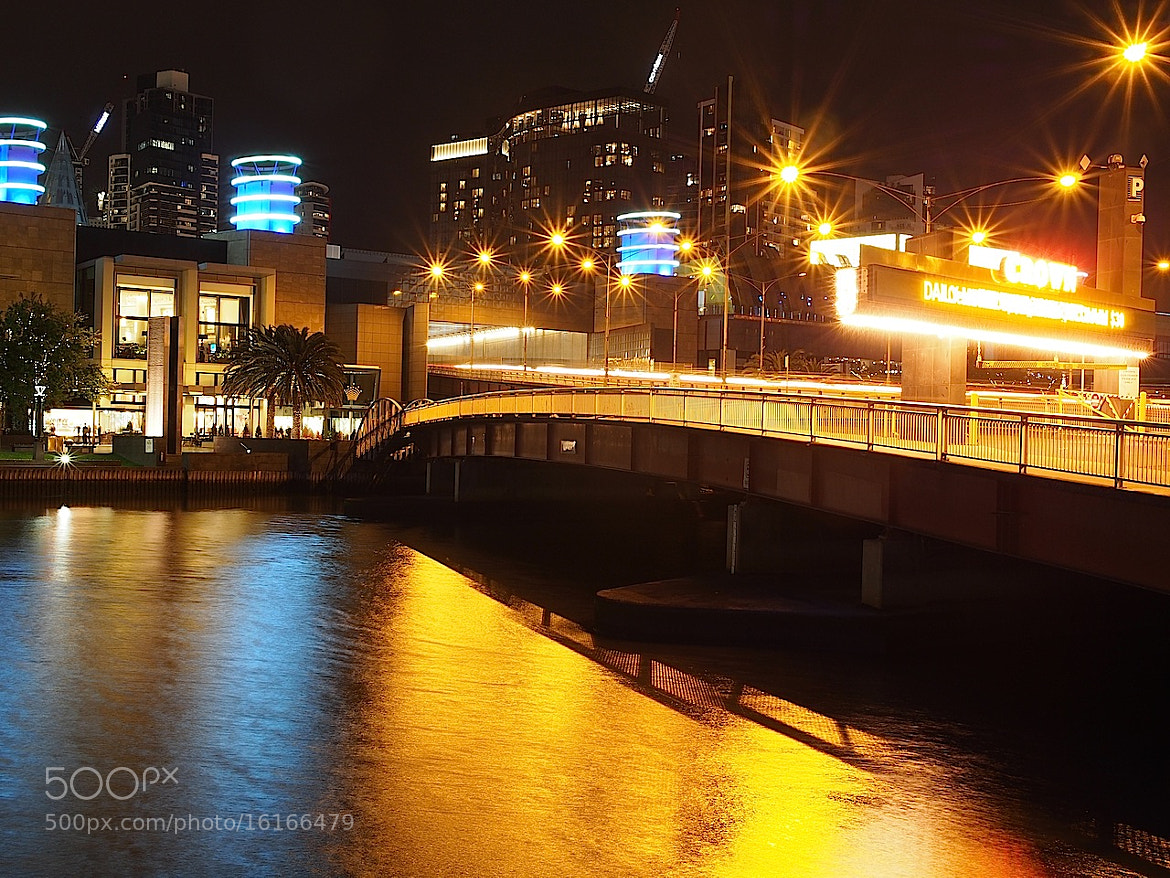 Photograph Melbourne  by Bhupinder Kumar on 500px