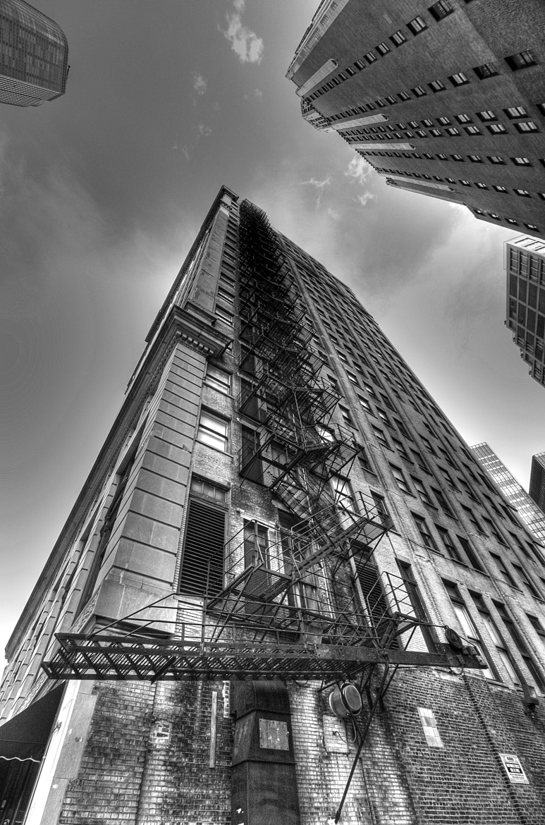 Photograph Perspective by Linda Edgecomb on 500px