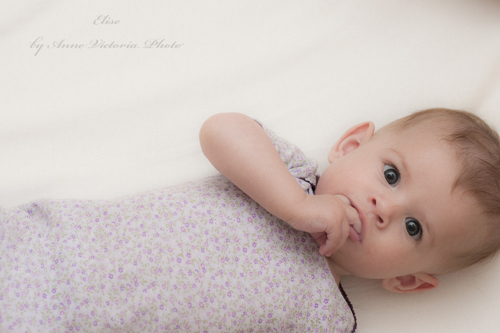 Photograph Elise by Victoria Anne Photo on 500px