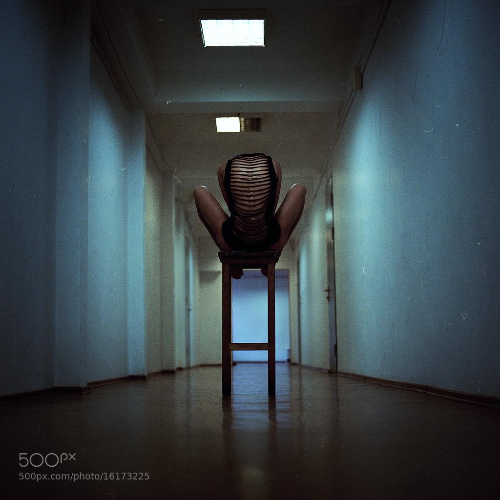 Photograph Eday by Daniil Kontorovich on 500px