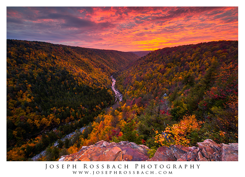 Photograph Last Light at Pendleton Point by Joseph Rossbach on 500px