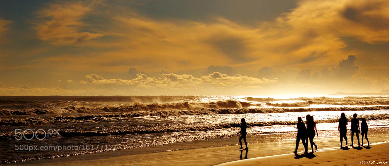 Photograph Sunset by Christian Seiffert on 500px
