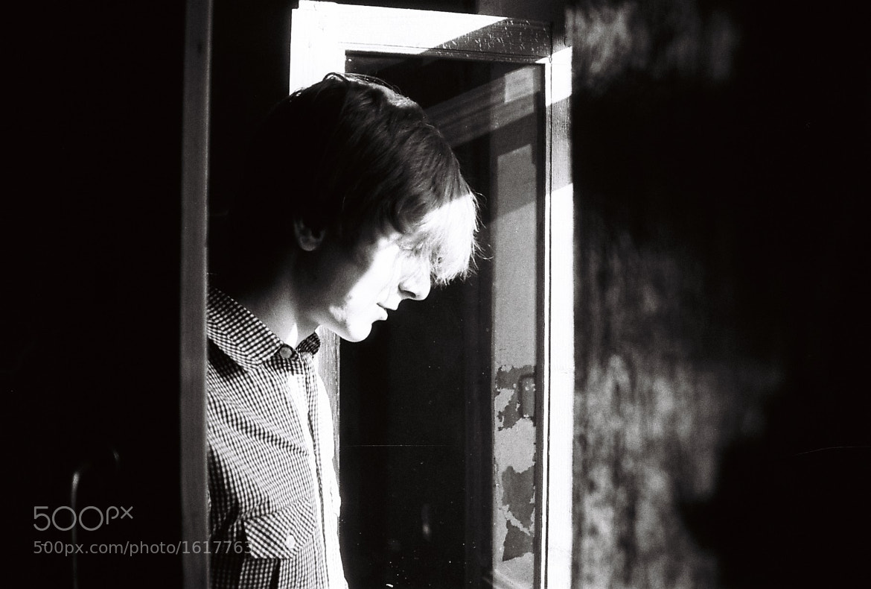 Photograph Georgy by Полина Петровская on 500px