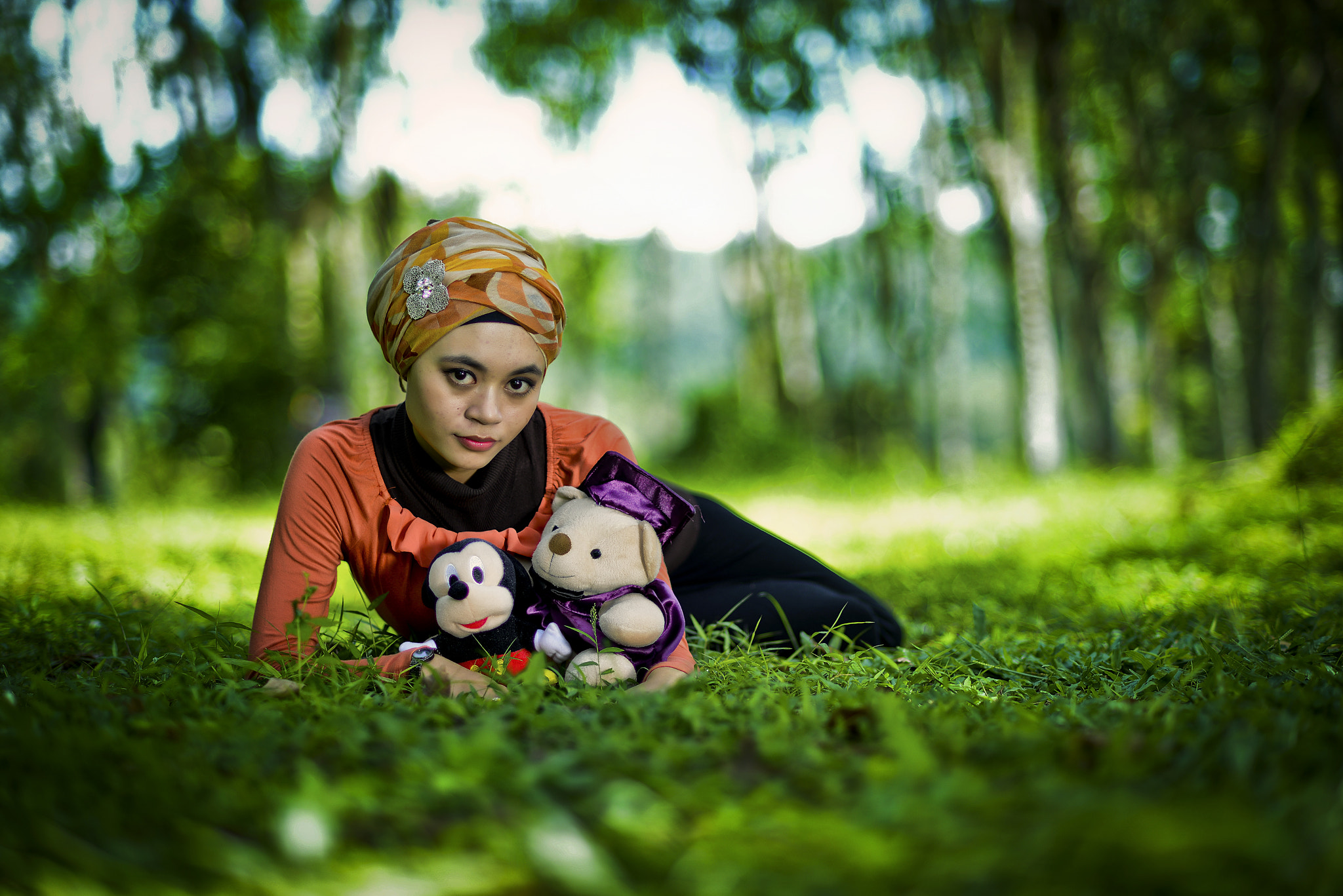 Photograph My Dream by Azlan Mohamad on 500px