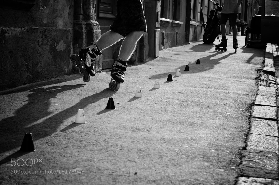Photograph Skating by Martin Hricko on 500px