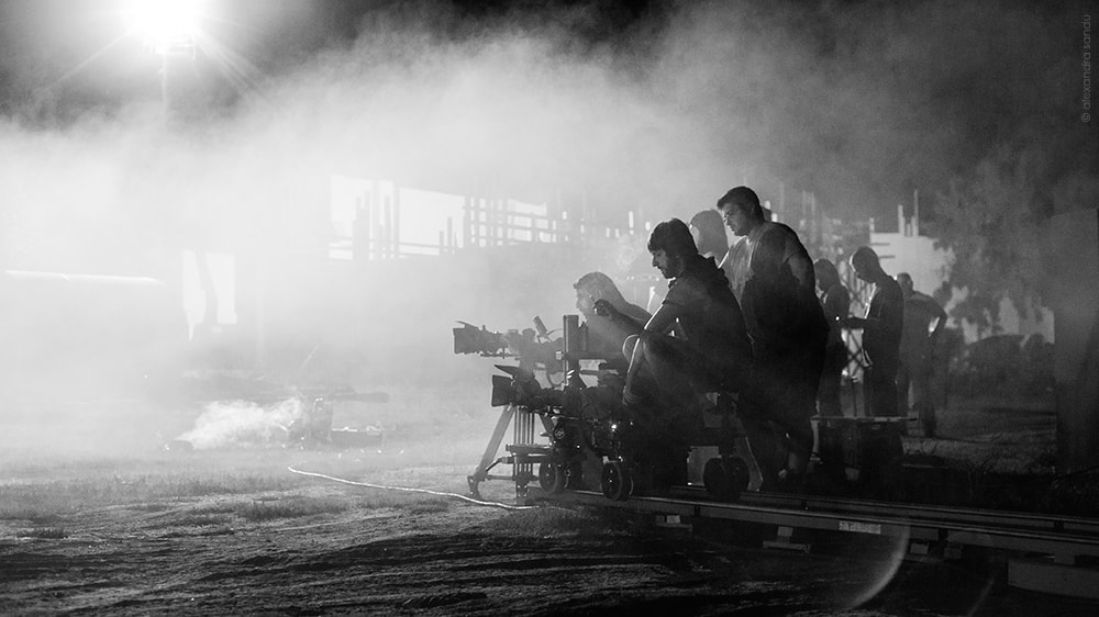 Photograph the crew and their light by alexandra sandu on 500px