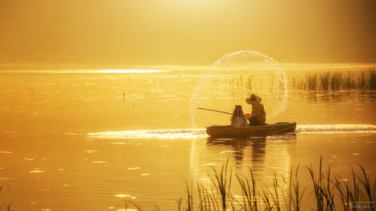 Fisherman by Klassy Goldberg on 500px