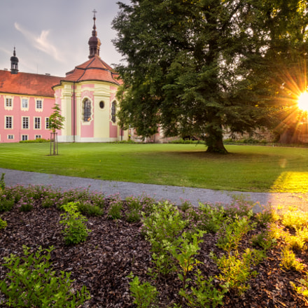 -- Chateau Mitrowicz --, Canon EOS 600D, EF-S10-18mm f/4.5-5.6 IS STM