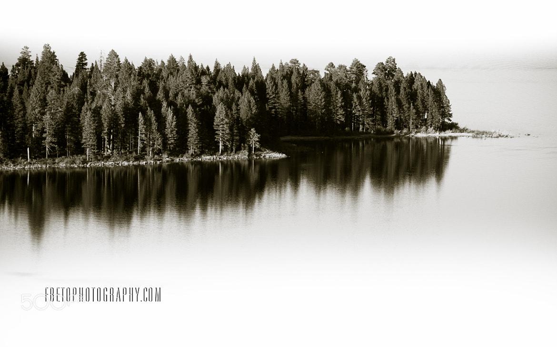 Photograph Emerald Bay I by Fernando De Oliveira on 500px