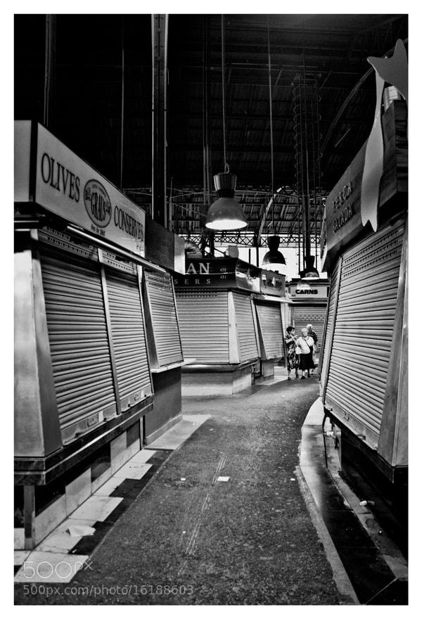 Photograph Lost ? by jack kcaj on 500px