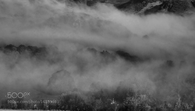 Photograph mist by ian mcintosh on 500px