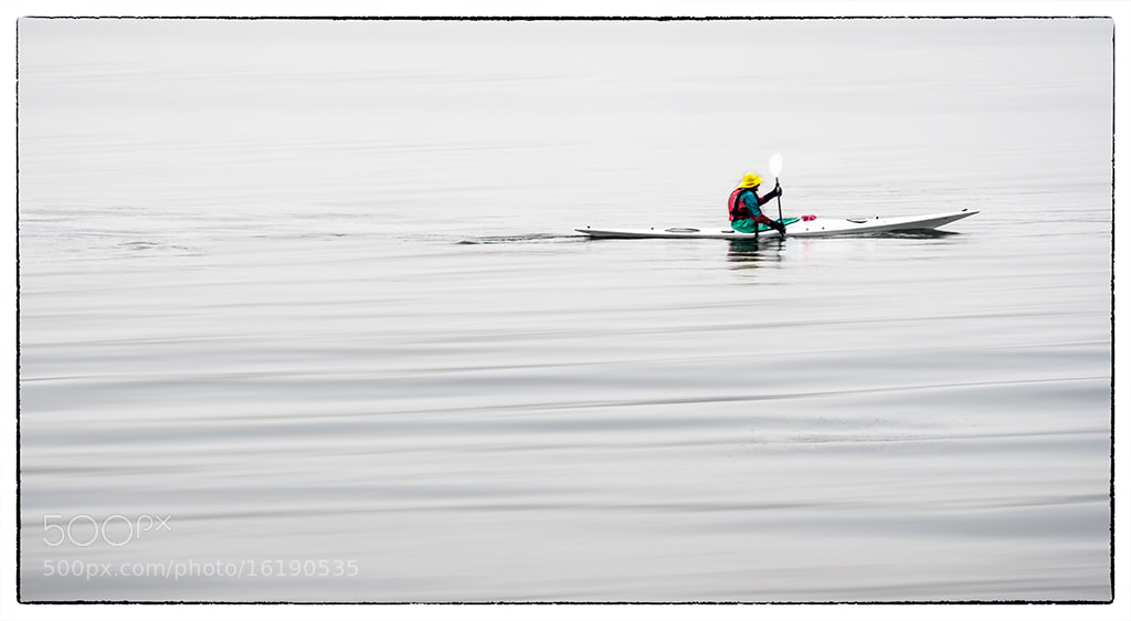 Photograph Watersport by Mikael Sundberg on 500px