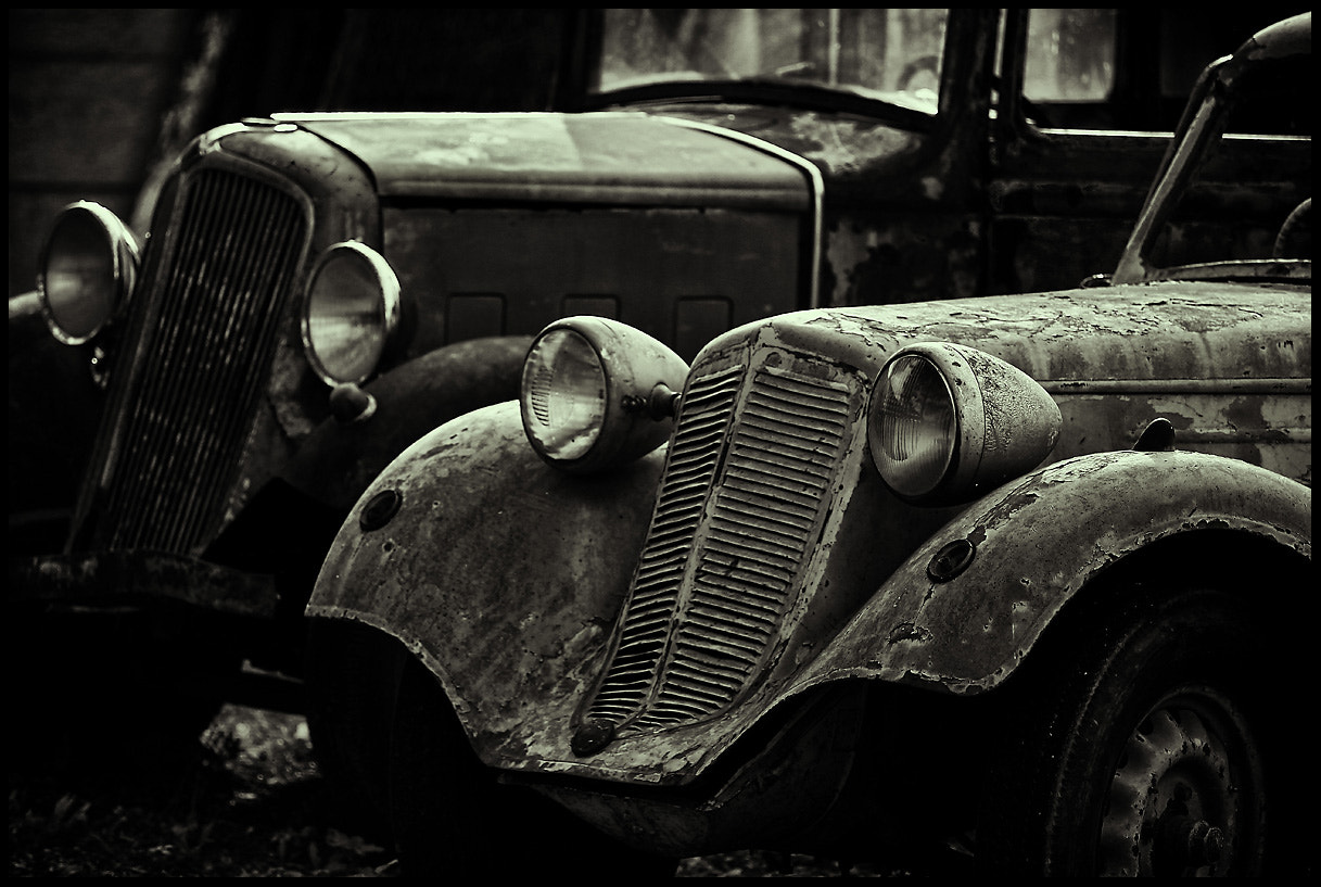 Photograph cars by Gabor  Medzihradszky on 500px