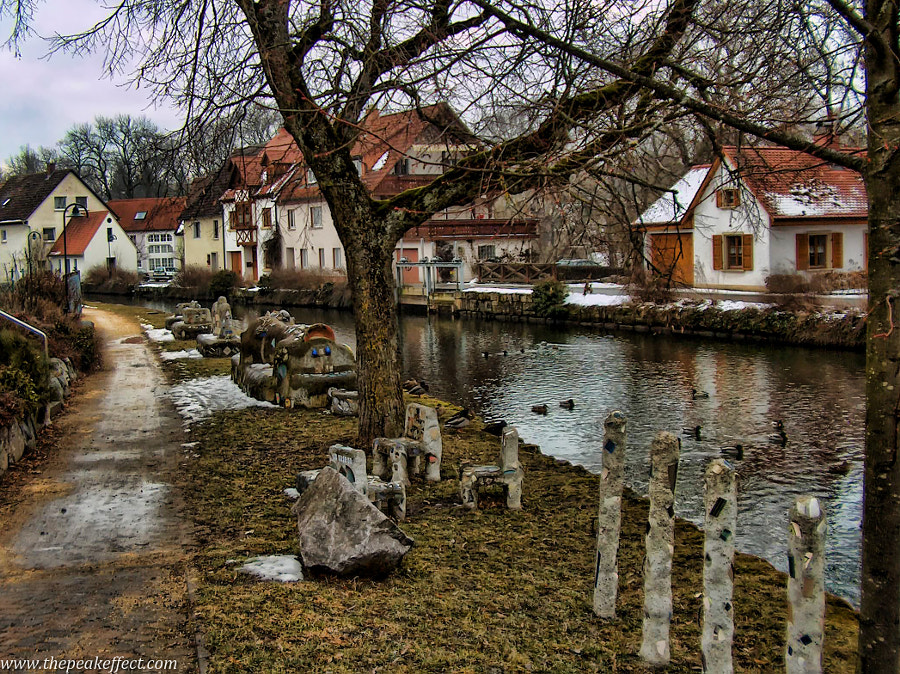 Braunlingen  by Donato Scarano on 500px.com