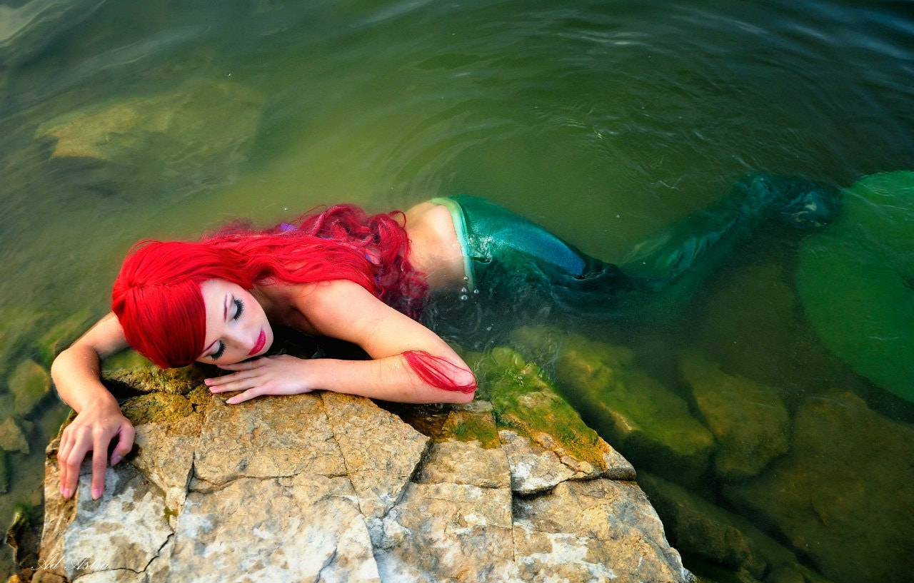 Photograph Ariel by Yuliya Kugeeva on 500px
