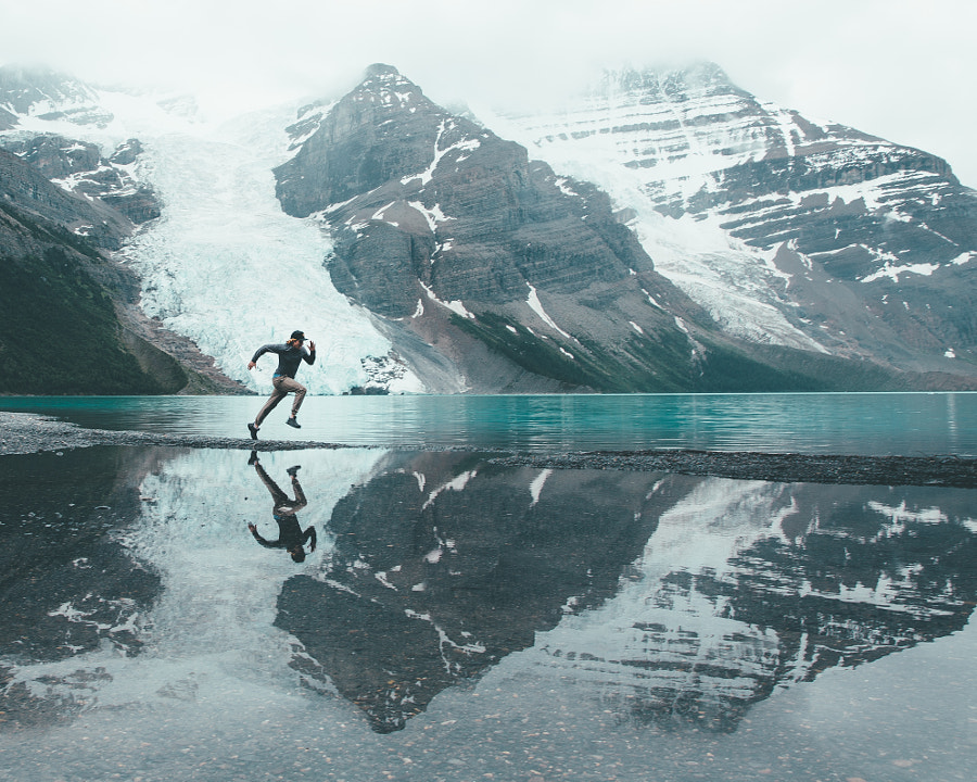 Warming Up by Dylan Furst on 500px.com